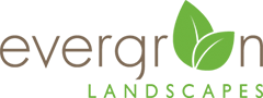 Evergreen Landscapes Logo