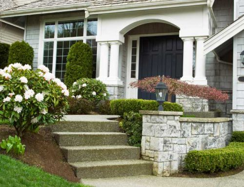 Increase Your Home's Curb Appeal – Here's How