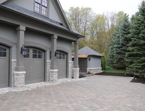 Create Driveway Envy with a Quality Stone Driveway