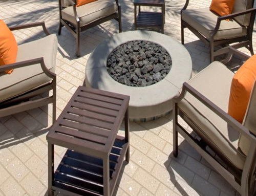 Five Fire-Pit Design Ideas to Upgrade Your Outdoor Space