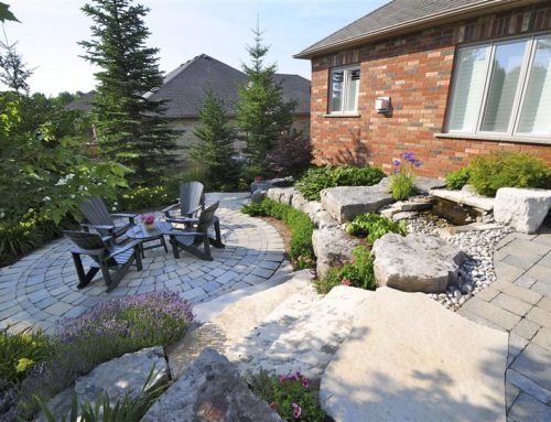 What to Expect When a Landscaping Construction Project Begins
