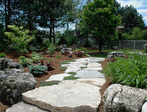 How to Choose the Best Landscaping Rocks for Your Project